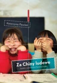 Książka—Za Chiny ludowe